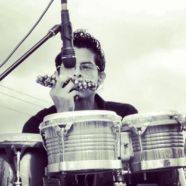 Chaz Chaz… Efraín Alvarado